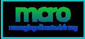Logo for managingclimaterisk.org