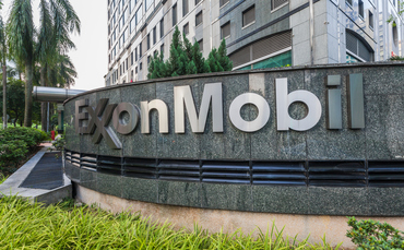 ExxonMobil Fails to Set Itself a Long-Term Net-Zero Emissions Goal Just Claims a 'Paris Consistent' Climate Plan